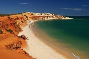 Beautiful Shark Bay